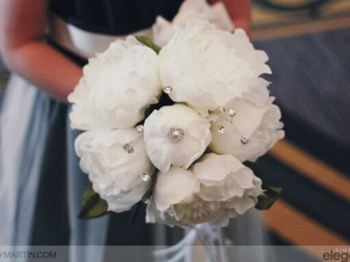 Wedding Flowers Collection