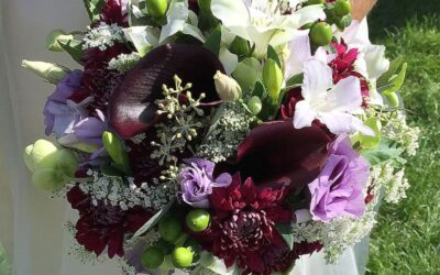 Wedding Flowers and the Language of Bridal Bouquets