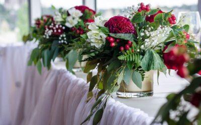 Wedding Flowers That Won't Break the Bank