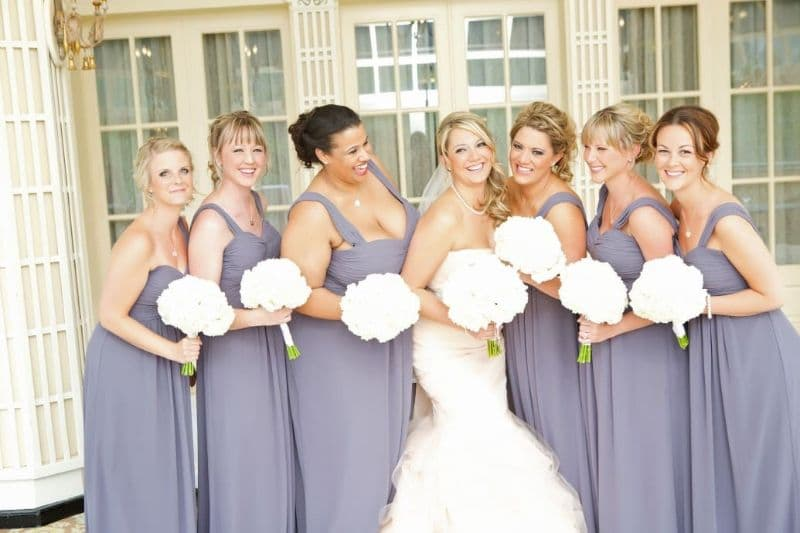 wedding tips for the bride - bride tips