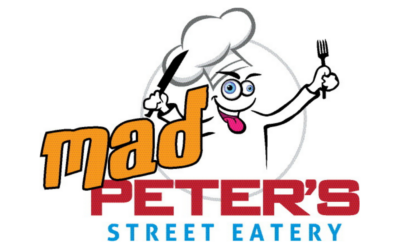 Mad Peter's Street Eatery