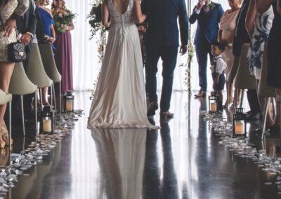 Olivia Dupuis Wedding in Calgary at Skyline Room