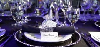 Wedding catering tile