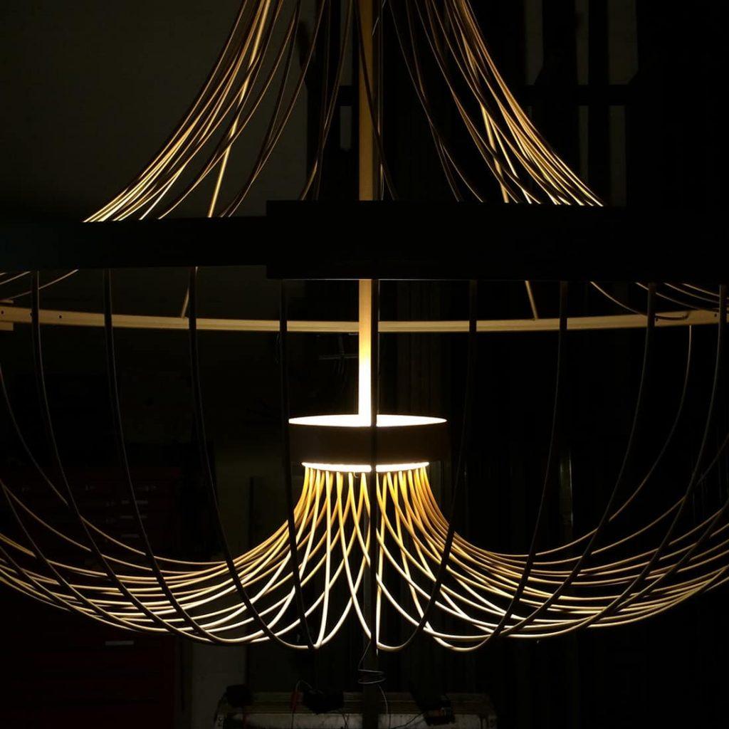 Christaan + Planck: Calgary Lighting Design Experts Interview